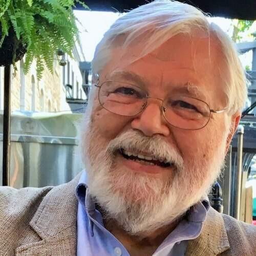 Author - Charles  Reitz