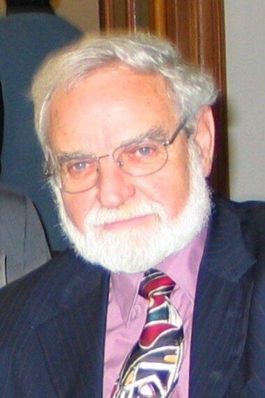 Author - Leopold A. N.  Flohé