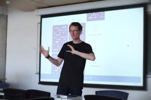 Liam E Semler Author of Evaluating Organization Development