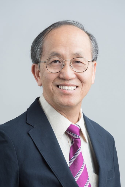 Thomas Chor wing CHIU Author of Evaluating Organization Development