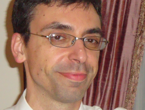 Cameron  Lackpour Author of Evaluating Organization Development