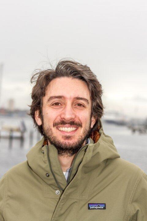 Author - Jonas  Hein