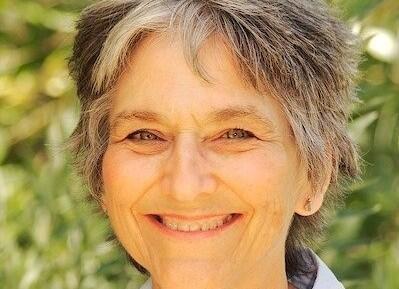 Author - Diane P Levine