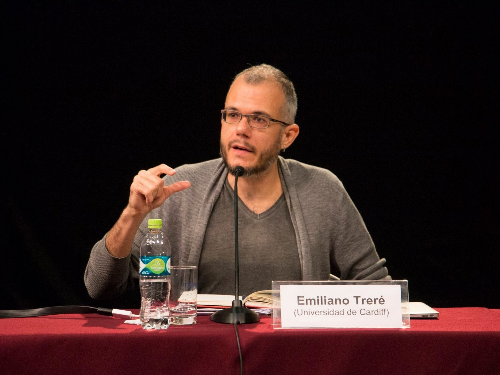 Author - Emiliano  Trere