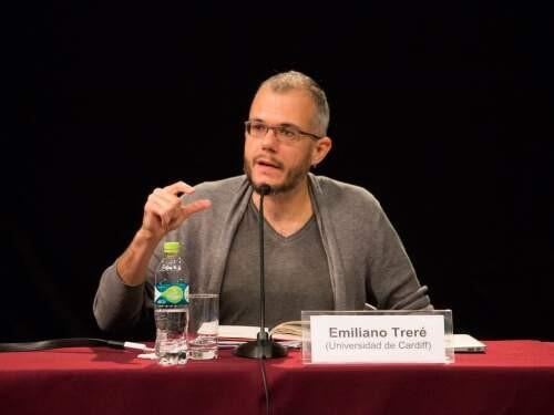 Emiliano  Trere Author of Evaluating Organization Development