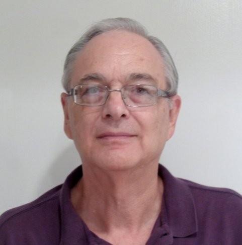 Author - Bruce M Rowe