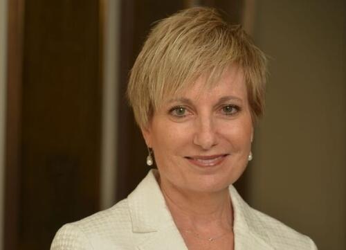 Katherine  Willoughby Author of Evaluating Organization Development