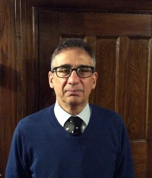 Javed  Majeed Author of Evaluating Organization Development