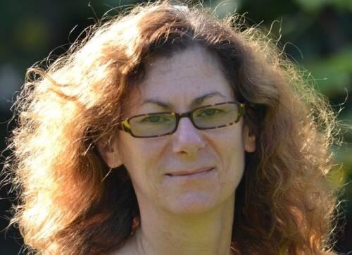 Author - Tania Jade Hoser