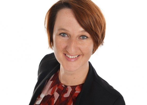 Nicole  Falkenhayner Author of Evaluating Organization Development