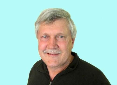 Author - Richard E Dunham