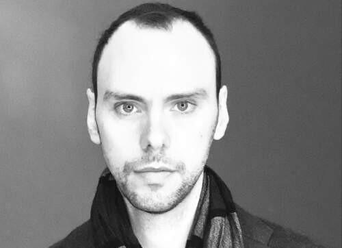 Author - Paulo  Ravecca