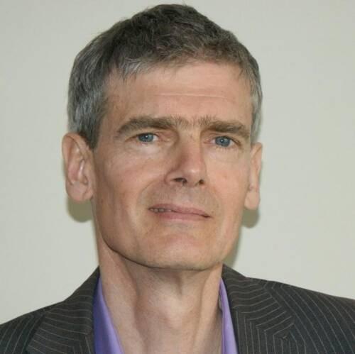 Author - Phillip  Cole
