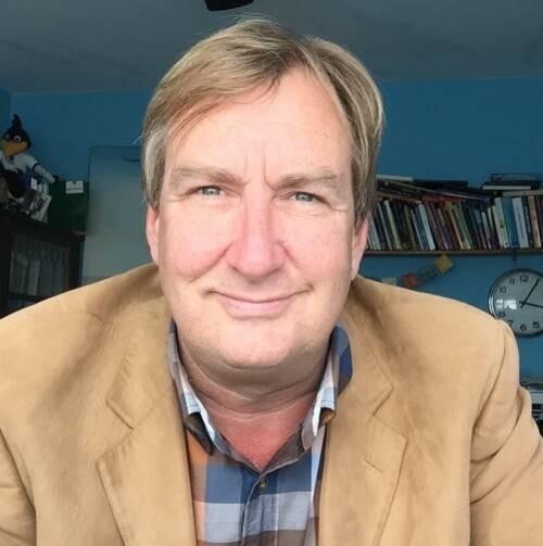 David  Burston Author of Evaluating Organization Development