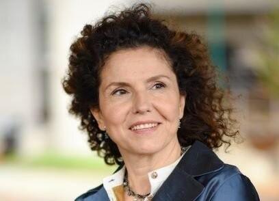 Letizia  Affinito Author of Evaluating Organization Development