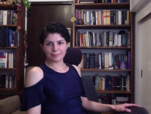 Anaclara  Castro-Santana Author of Evaluating Organization Development