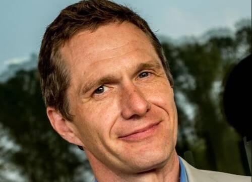 Author - Paul  Cundy