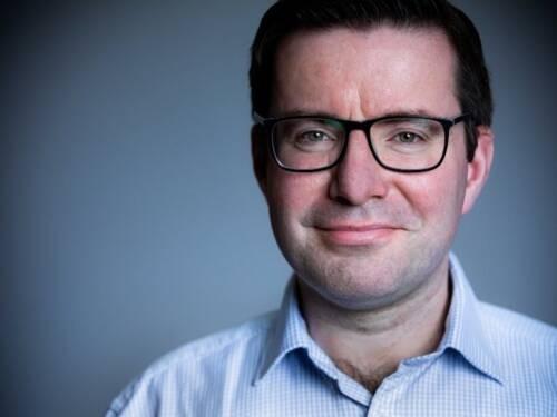 Ciarán  Mc Mahon Author of Evaluating Organization Development