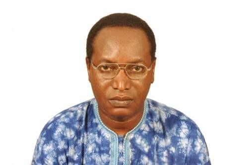 Amadou  KEITA Author of Evaluating Organization Development