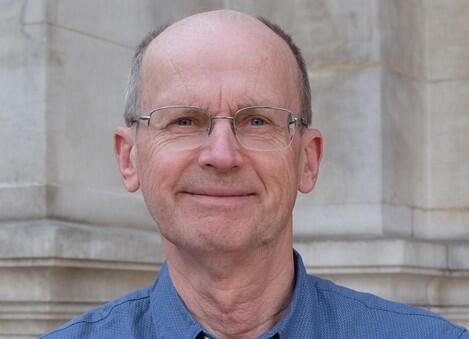Author - Tore  Samuelsson