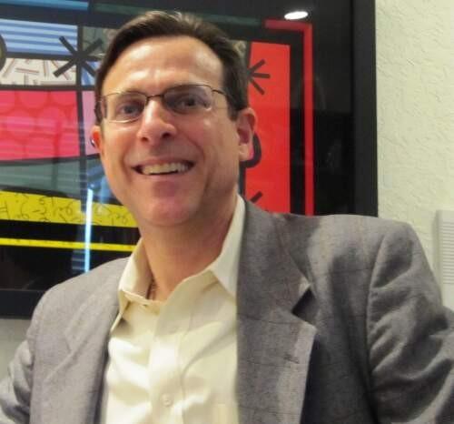 Author - Art Ted Weinstein