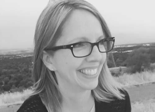 Author - Allyson  Kelley