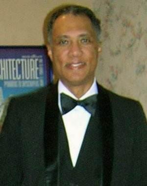 Author - Dreck Spurlock Wilson