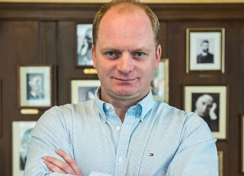 Author - Kálmán  Pócza