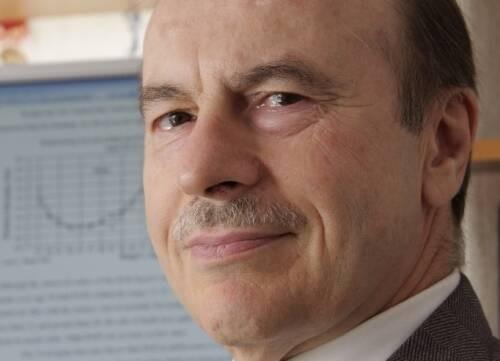 John  Komlos Author of Evaluating Organization Development