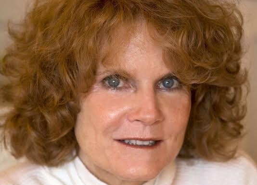 Author - Alexis  Johnson