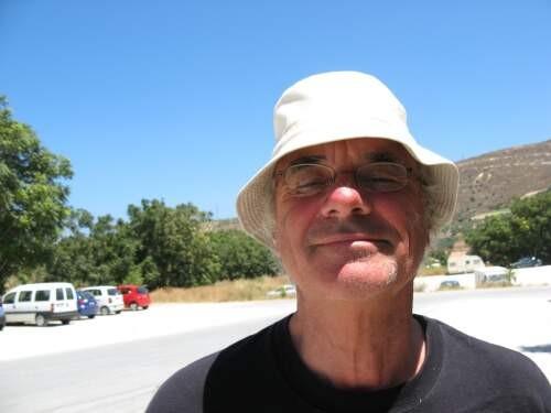 Martin  Carver Author of Evaluating Organization Development