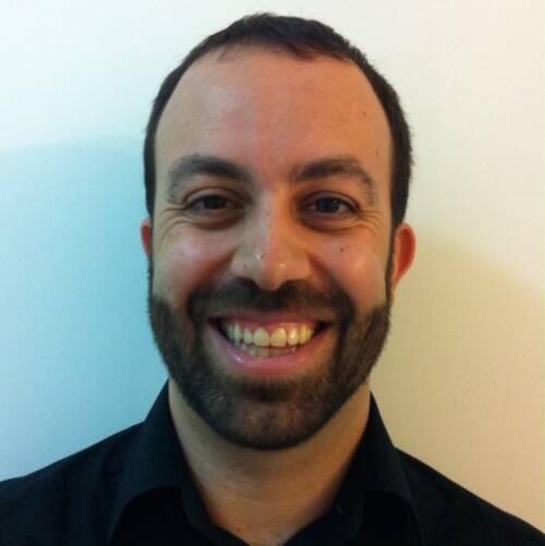 Dario  Quattromani Author of Evaluating Organization Development