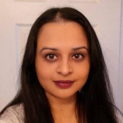 Author - Vanisha  Sukdeo