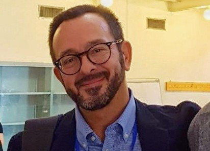 Roberto  De Rosa Author of Evaluating Organization Development