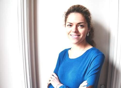 Author - Anastasia  Denisova