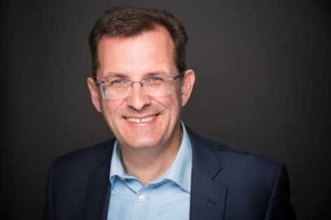 Niels  Loader Author of Evaluating Organization Development