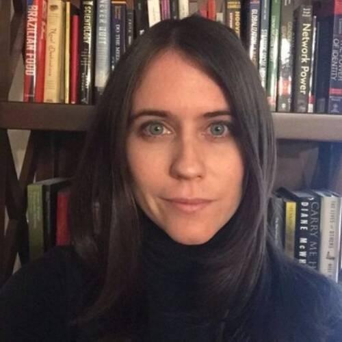 Author - Kathryn  Montalbano