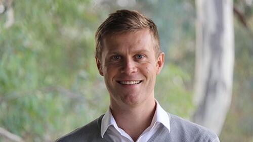 Author - Christian  Downie
