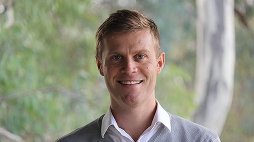 Christian  Downie Author of Evaluating Organization Development