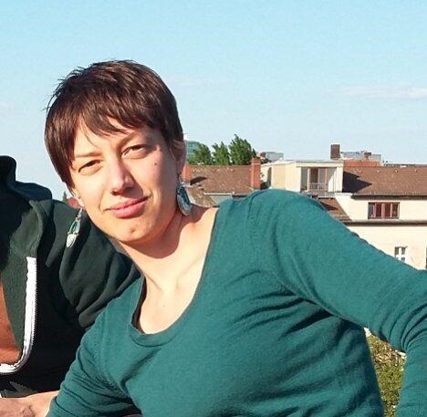 Author - Elena  Fontanari