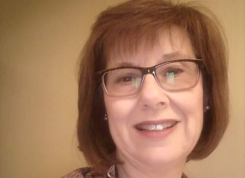 Author - Laura  Jaroneski