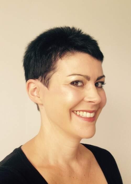 Author - Chloe  Lynch