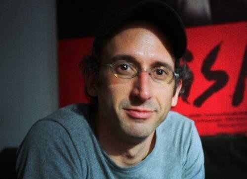 Author - Greg  Takoudes