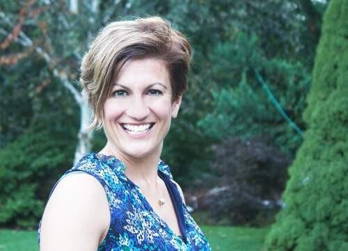 Katie  Novak Author of Evaluating Organization Development