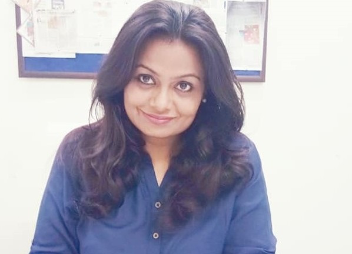 Author - Anukrati  Sharma