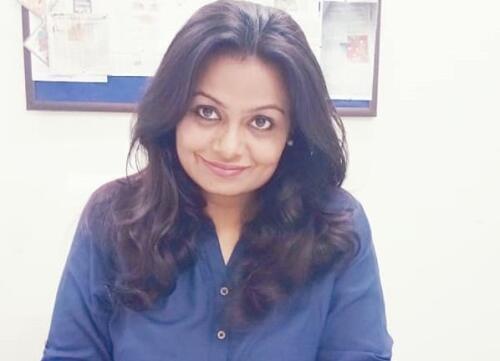 Anukrati  Sharma Author of Evaluating Organization Development