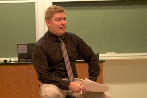 Matthew A. Sears Author of Evaluating Organization Development