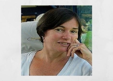 Author - Amanda  Goodrich