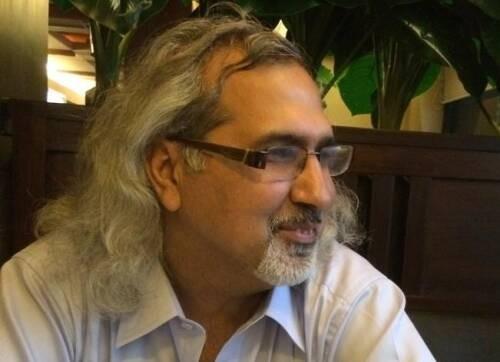 Masood Ashraf  Raja Author of Evaluating Organization Development