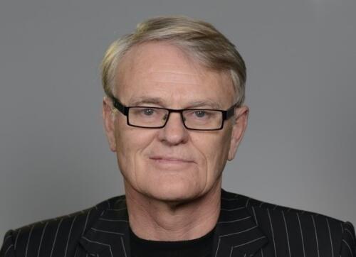 Author - Dain  Bolwell